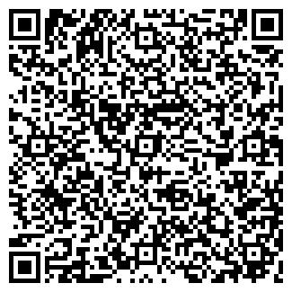 QR-код с контактной информацией организации ВОЛГА, ОАО