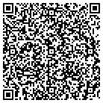 QR-код с контактной информацией организации КАРОН-Т ПК, ООО