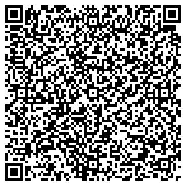 QR-код с контактной информацией организации АВИКОС СТРАХОВОЕ ОБЩЕСТВО