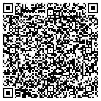 QR-код с контактной информацией организации ИНВЕСТФЛОТ СК, ООО