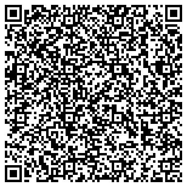 QR-код с контактной информацией организации Музей культуры Астрахани