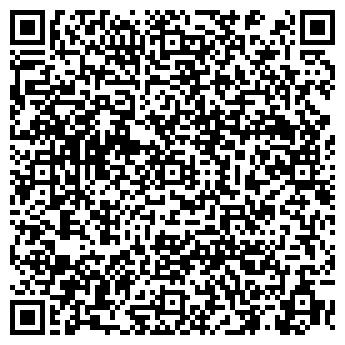 QR-код с контактной информацией организации ДОМ-МУЗЕЙ ИМ. В. ХЛЕБНИКОВА