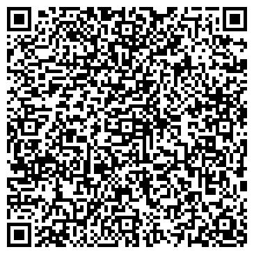 QR-код с контактной информацией организации ОБЛАСТНАЯ ЮНОШЕСКАЯ БИБЛИОТЕКА