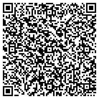 QR-код с контактной информацией организации УЧЕБНЫЙ КОЛЛЕКТОР