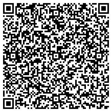 QR-код с контактной информацией организации МАСТЕРСКАЯ СОЮЗА ХУДОЖНИКОВ