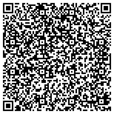 QR-код с контактной информацией организации Астраханские сувениры