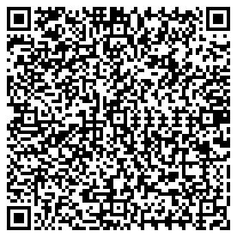 QR-код с контактной информацией организации ГРАЦИЯ ПКФ, ООО