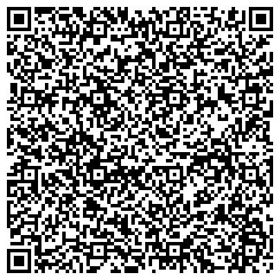 QR-код с контактной информацией организации АСТРАХАНМЕЛИОВОДСТРОЙ ФГУ ПО СТРОИТЕЛЬСТВУ СОВХОЗОВ И ВОДОХОЗЯЙСТВЕННЫХ СИСТЕМ