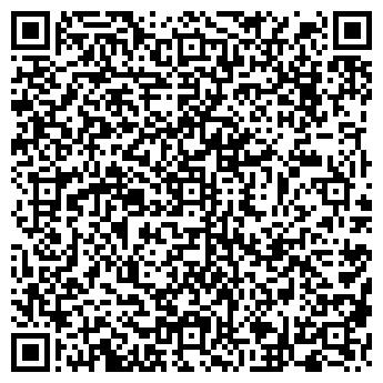 QR-код с контактной информацией организации ИЗОТОН КООПЕРАТИВ