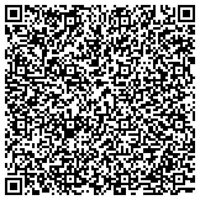 QR-код с контактной информацией организации Астраханский единый центр бронирования отдыха, туров, гостиниц и турбаз