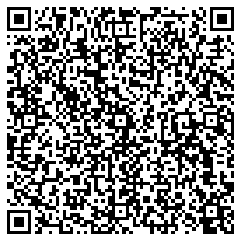 QR-код с контактной информацией организации ЮНОНА ООО СВАДЕБНЫЙ САЛОН