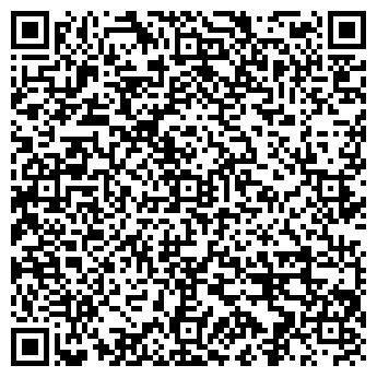 QR-код с контактной информацией организации НЕСЛУЧАЙНАЯ ВСТРЕЧА
