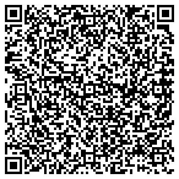 QR-код с контактной информацией организации ВОЕННО-МЕМОРИАЛЬНАЯ КОМПАНИЯ, ЗАО