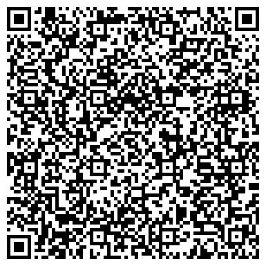 QR-код с контактной информацией организации ГОРОДСКОЙ СПЕЦИАЛИЗИРОВАННЫЙ КОМБИНАТ ПОХОРОННЫХ УСЛУГ МП