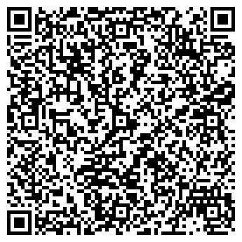 QR-код с контактной информацией организации БИБЛИОТЕКА ИМ. М.ЛЕРМОНТОВА