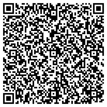 QR-код с контактной информацией организации ДЕТСКИЙ САД № 731