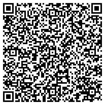 QR-код с контактной информацией организации БАТАЙСКВОДАВТОМАТИКА, ЗАО