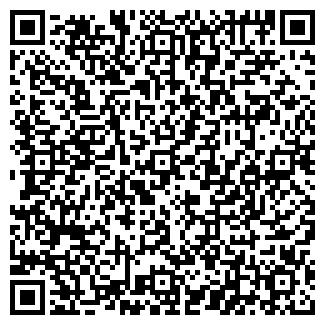 QR-код с контактной информацией организации ДОНБАТ СП, ЗАО