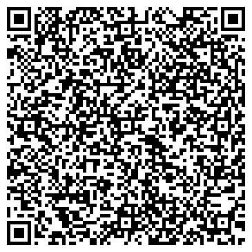 QR-код с контактной информацией организации ЭНЕРГОМОНТАЖНЫЙ ПОЕЗД №666