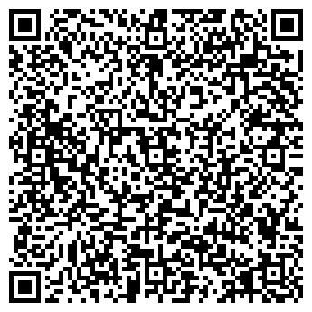 QR-код с контактной информацией организации Эксплуатационное вагонное депо