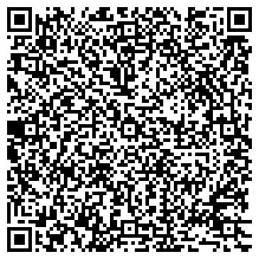 QR-код с контактной информацией организации ПРОМБУРВОД РОСТОВСКИЙ ФИЛИАЛ, ОАО