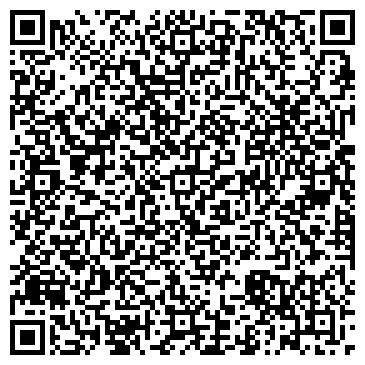 QR-код с контактной информацией организации ГОСПИТАЛЬ