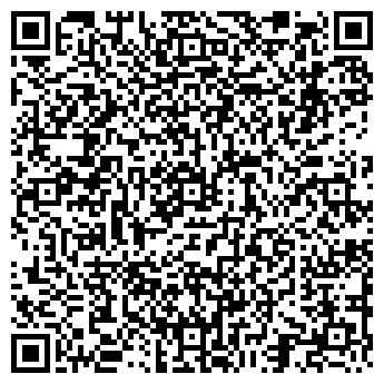 QR-код с контактной информацией организации ДЕТСКИЙ САД № 894