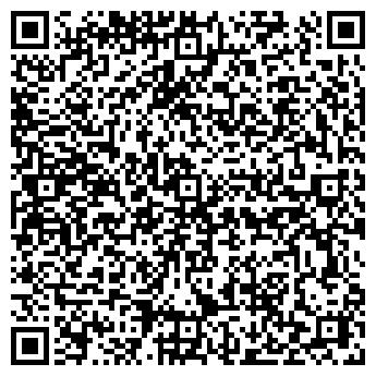 QR-код с контактной информацией организации МП СЕВДОНМОЛОКО, ОАО