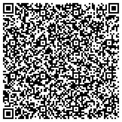 QR-код с контактной информацией организации Отдел военного комиссариата ЧР по Урмарскому и Козловскому районам