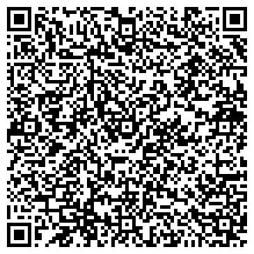 QR-код с контактной информацией организации Отдел полиции №5 УМВД по г. Волгограду