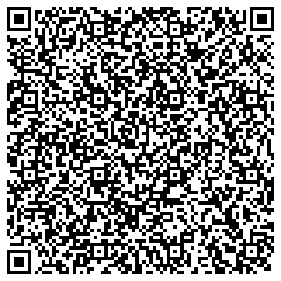 QR-код с контактной информацией организации Отдел военного комиссариата Свердловской области по Чкаловскому району