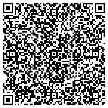 QR-код с контактной информацией организации ВОЕННАЯ КОМЕНДАТУРА ВОЛГОГРАДСКОГО ГАРНИЗОНА