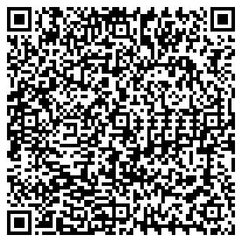 QR-код с контактной информацией организации ВОЕННАЯ ЧАСТЬ