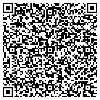 QR-код с контактной информацией организации ВОЕННАЯ ЧАСТЬ № 21511