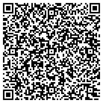 QR-код с контактной информацией организации ВОЕННАЯ ЧАСТЬ № 26006
