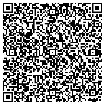 QR-код с контактной информацией организации ТРАНСПОРТНАЯ ВОЕННАЯ КОМЕНДАТУРА