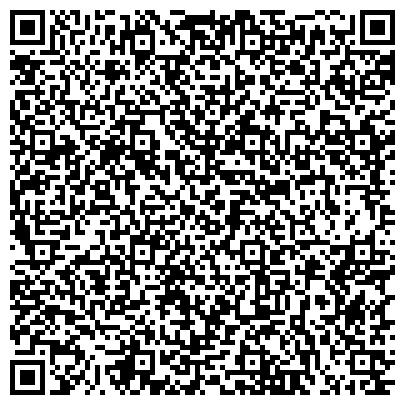 QR-код с контактной информацией организации УПРАВЛЕНИЕ ПО ДЕЛАМ ГО И ЧС АДМИНИСТРАЦИИ ДЗЕРЖИНСКОГО РАЙОНА