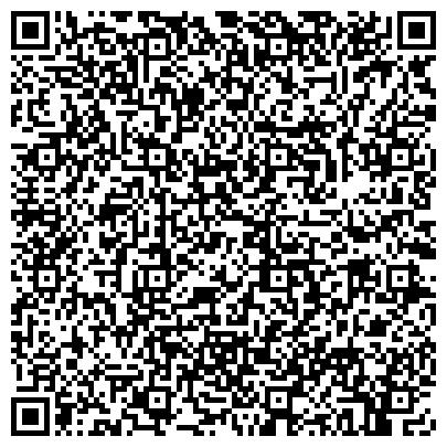 QR-код с контактной информацией организации УПРАВЛЕНИЕ ПО ДЕЛАМ ГО И ЧС АДМИНИСТРАЦИИ ТРАКТОРОЗАВОДСКОГО РАЙОНА