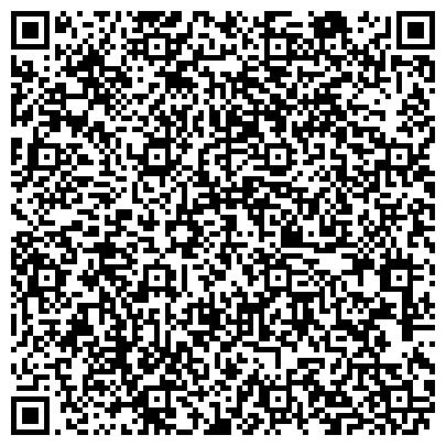 QR-код с контактной информацией организации УПРАВЛЕНИЕ ПО ДЕЛАМ ГО И ЧС АДМИНИСТРАЦИИ КИРОВСКОГО РАЙОНА