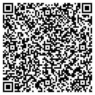 QR-код с контактной информацией организации УКРЕП-БЕРЕГ