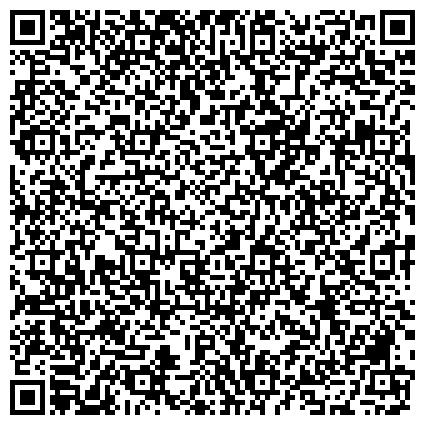 QR-код с контактной информацией организации УПРАВЛЕНИЕ РЕСУРСАМИ ГОРОДСКОЕ МУЧ