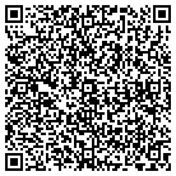QR-код с контактной информацией организации ЭКОТЕХПРОЕКТ, ООО