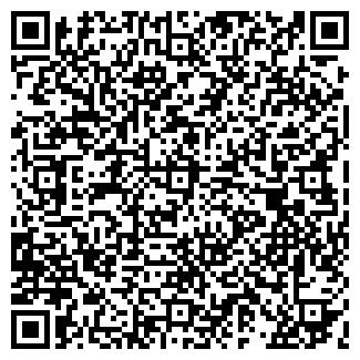 QR-код с контактной информацией организации ГИРУС, ООО