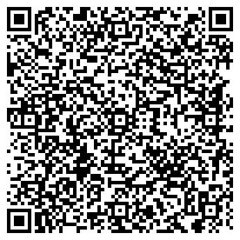 QR-код с контактной информацией организации КАЗАНЬМЕДСЕРВИС