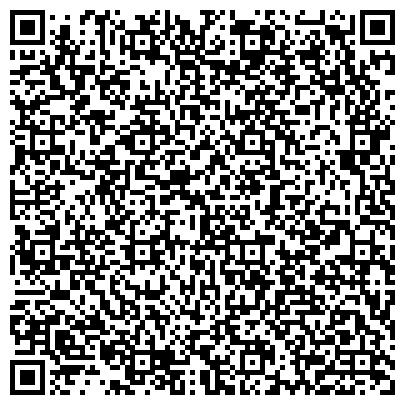QR-код с контактной информацией организации ДЕВЯТАЯ РАДУГА СПЕЦИАЛИЗИРОВАННОЕ ПРЕДПРИЯТИЕ ВЫЧИСЛИТЕЛЬНОЙ ТЕХНИКИ И ИНФОРМАЦИИ