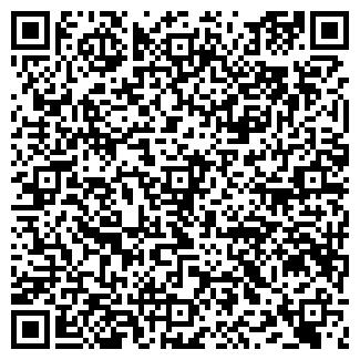 QR-код с контактной информацией организации ИВМ, ООО