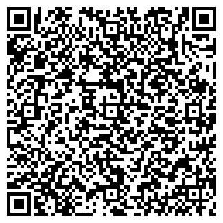 QR-код с контактной информацией организации ИФОЛАН, ООО