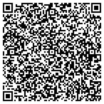QR-код с контактной информацией организации ОТКРЫТЫЕ ТЕХНОЛОГИИ ЗАО ПРЕДСТАВИТЕЛЬСТВО