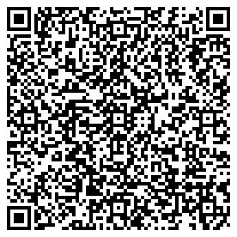 QR-код с контактной информацией организации РИТМИНФОР ООО ФИЛИАЛ
