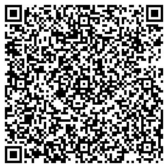 QR-код с контактной информацией организации ДЕТСКИЙ САД № 722